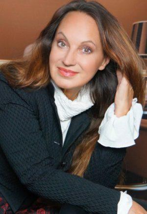 Annette Müller Healer