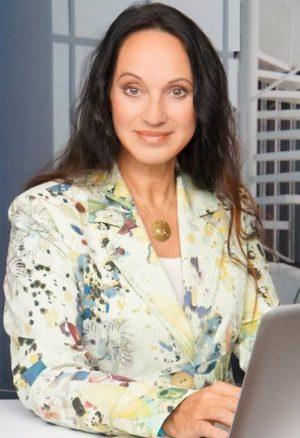 Annette Müller Teacher