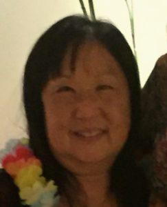 Linda Yamamoto, Honolulu, Hawaii, USA