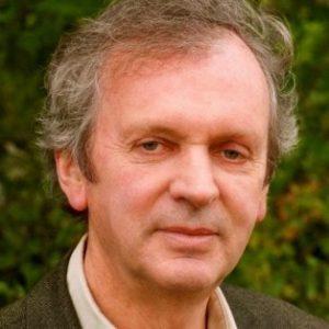 Dr. Rupert Sheldrake, England, Autor und Biologe