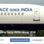 Heilen in Indien amazinGRACE goes INDIA