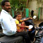 Heilen in Indien