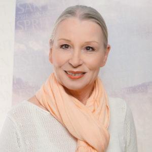 Anke Marie Waldmann, Vaihingen, Germany