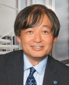 Dr. Yasuyuki Nemoto, Japan, Zell- und Molekularwissenschaftler