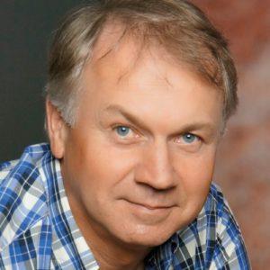 Gerhard Neugebauer, Söchtenau, Deutschland