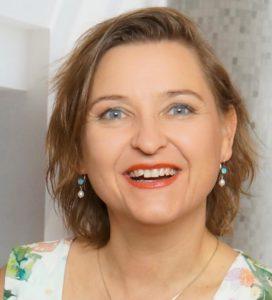 Helga Weyer, Erding, Deutschland